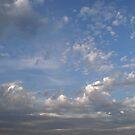 Scattered Sky..... by scorpionscounty