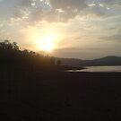 Sunrise by scorpionscounty