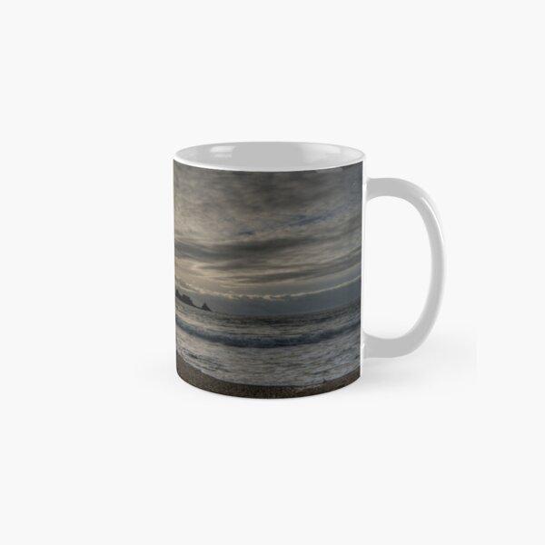 Clonque Bay, Alderney Classic Mug