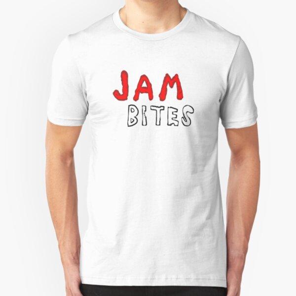 Jam Bites Slim Fit T-Shirt