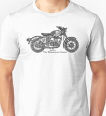The Himalayan Cruiser Unisex T-Shirt