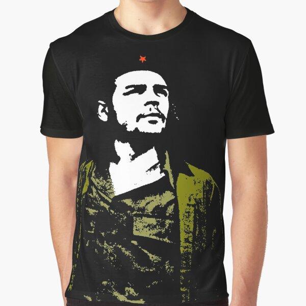 CHE GUEVARA (GRAND) T-shirt graphique