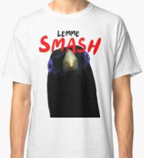 Lemme Smash Meme Classic T-Shirt