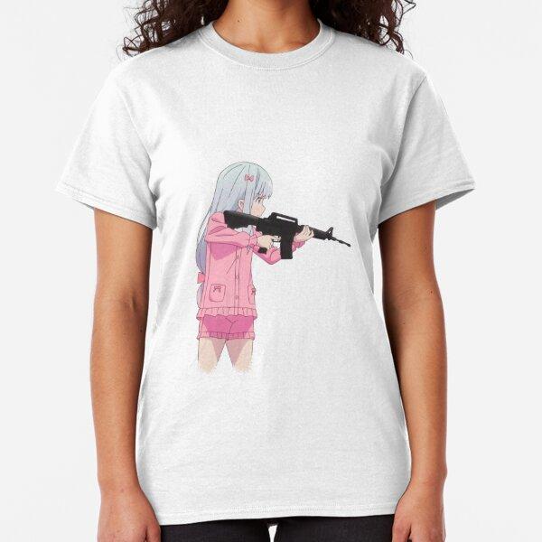 Eromanga Sensei Classic T-Shirt
