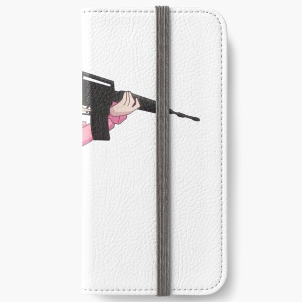 Eromanga Sensei iPhone Wallet