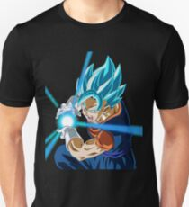 Goku Blue God T-Shirt