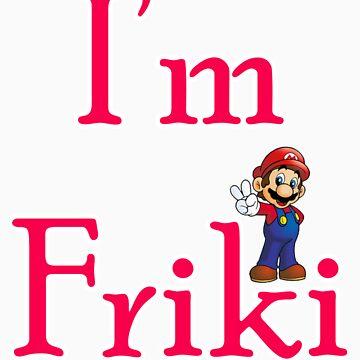 I'm Friki by Polko