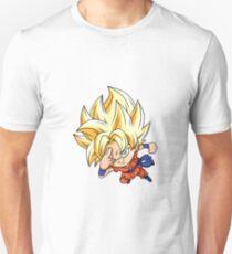 Goku SSJ Chibi Unisex T-Shirt