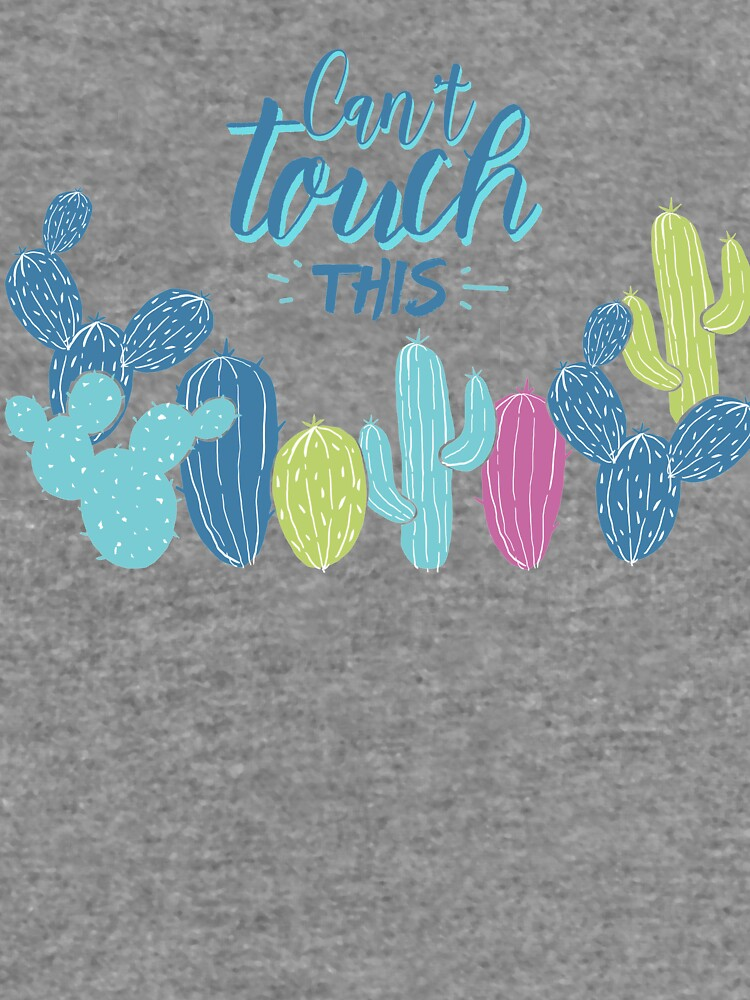 Can't touch this - Cactuses  by mirunasfia
