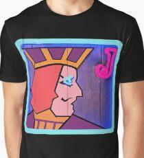 ONE EYED JACK'S  Graphic T-Shirt