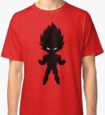 Vegeta Silhouette/Shadow Classic T-Shirt