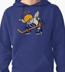 Minnesota Fighting Saints Pullover Hoodie