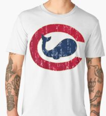 Chicago Whales Men's Premium T-Shirt