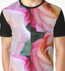 Innocent Blush Graphic T-Shirt