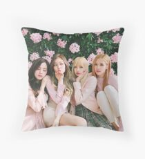 BlackPink Throw Pillow