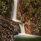 Rollasons Falls by Werner Padarin