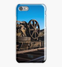 Cogs and Springs and Wheels and Things iPhone Case/Skin