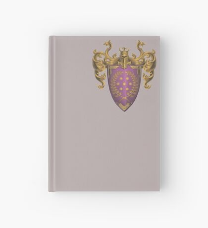 Vodacce Hardcover Journal