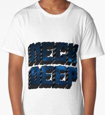 Neck Deep Long T-Shirt