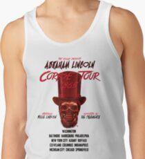 DOLLOP - Abraham Lincoln Corpse Tour T-Shirt