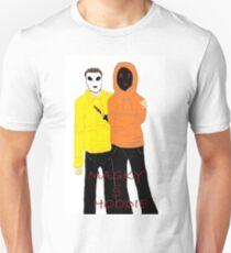 Masky & Hoodie Unisex T-Shirt