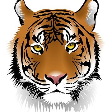 SAVE THE SIBERIAN TIGERS by Motion45