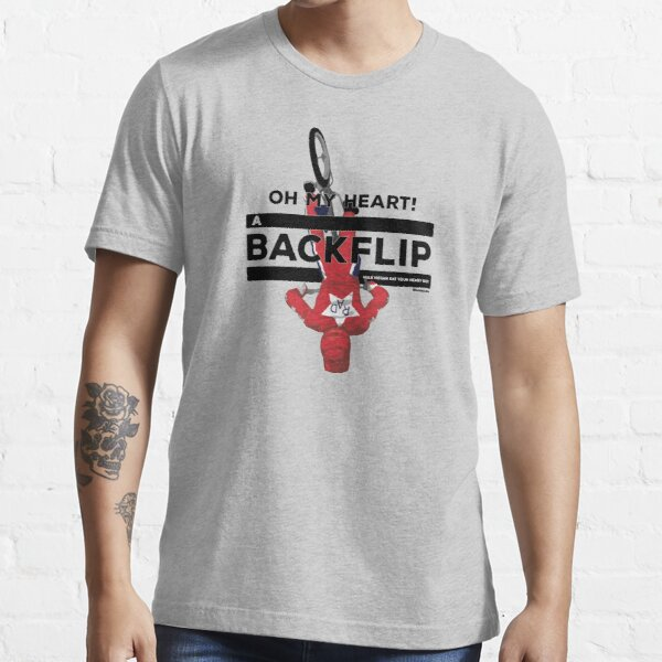 Oh My Heart A BACKFLIP Essential T-Shirt