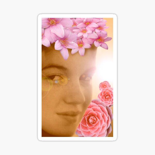 Miss Marilyn  Sticker