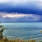 Stormy Syncopation by AsEyeSee
