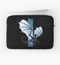 Wings of Fire - Whiteout Fun Laptop Sleeve