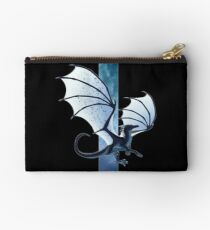 Wings of Fire - Whiteout Fun Studio Pouch