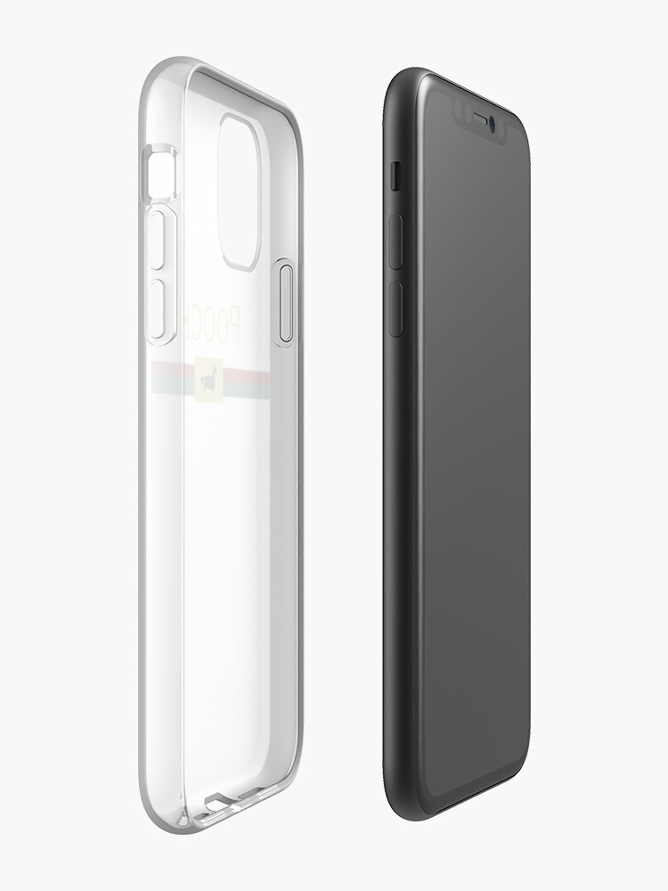 Coque iPhone «Cabot», par HIGHSTOQ