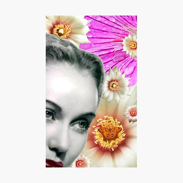 Miss Leonie Photographic Print