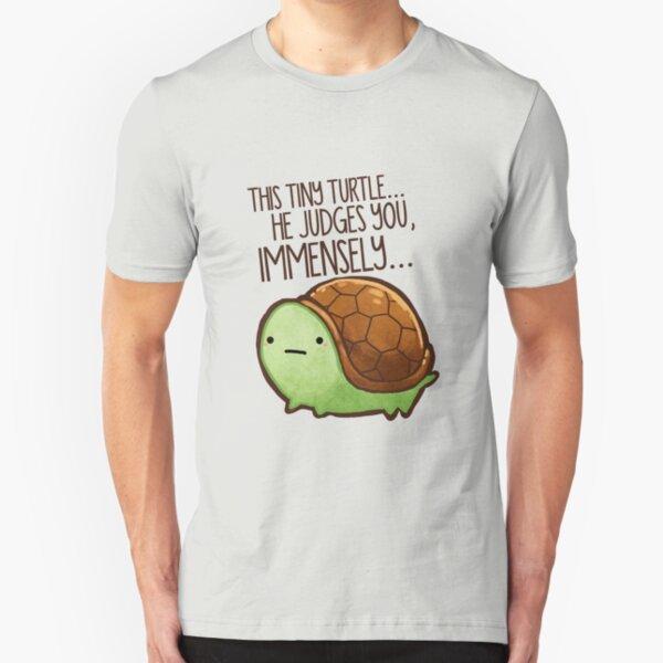 no deberías ofenderte Camiseta ajustada