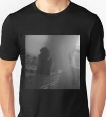 Foggy Cat Unisex T-Shirt
