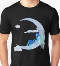 Lonely Gem: Lapis Lazuli Unisex T-Shirt