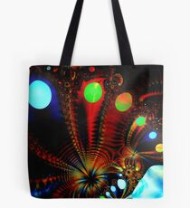 Birthday Party Tote Bag