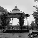 Bandstand in the Park by Susan E. King