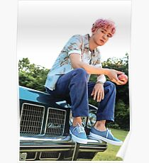 Chanyeol - EXO - KoKoBop THE WAR Poster