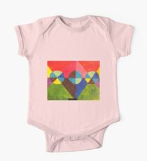 Vacation Sunset- Abstract  Kids Clothes