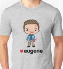 Love Eugene - Preacher T-Shirt