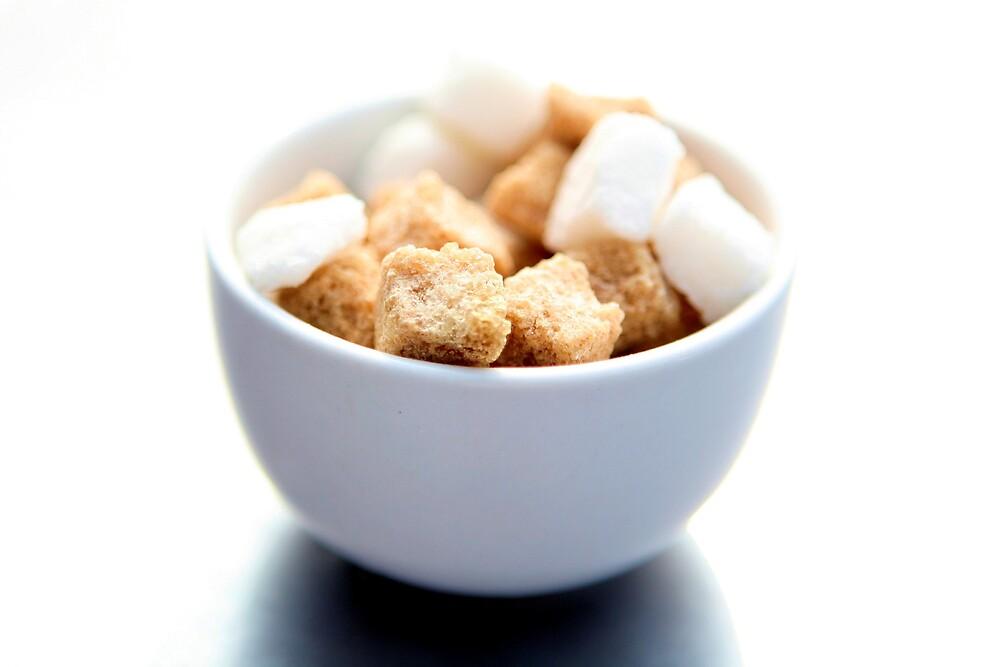 Sugar Sugar by Andrew Quinn