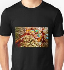 Donut Feast Unisex T-Shirt