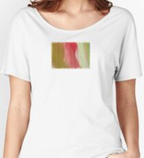 Unfolded  - JUSTART ©  Women's Relaxed Fit T-Shirt