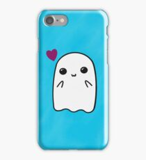 Ghost For You iPhone Case/Skin