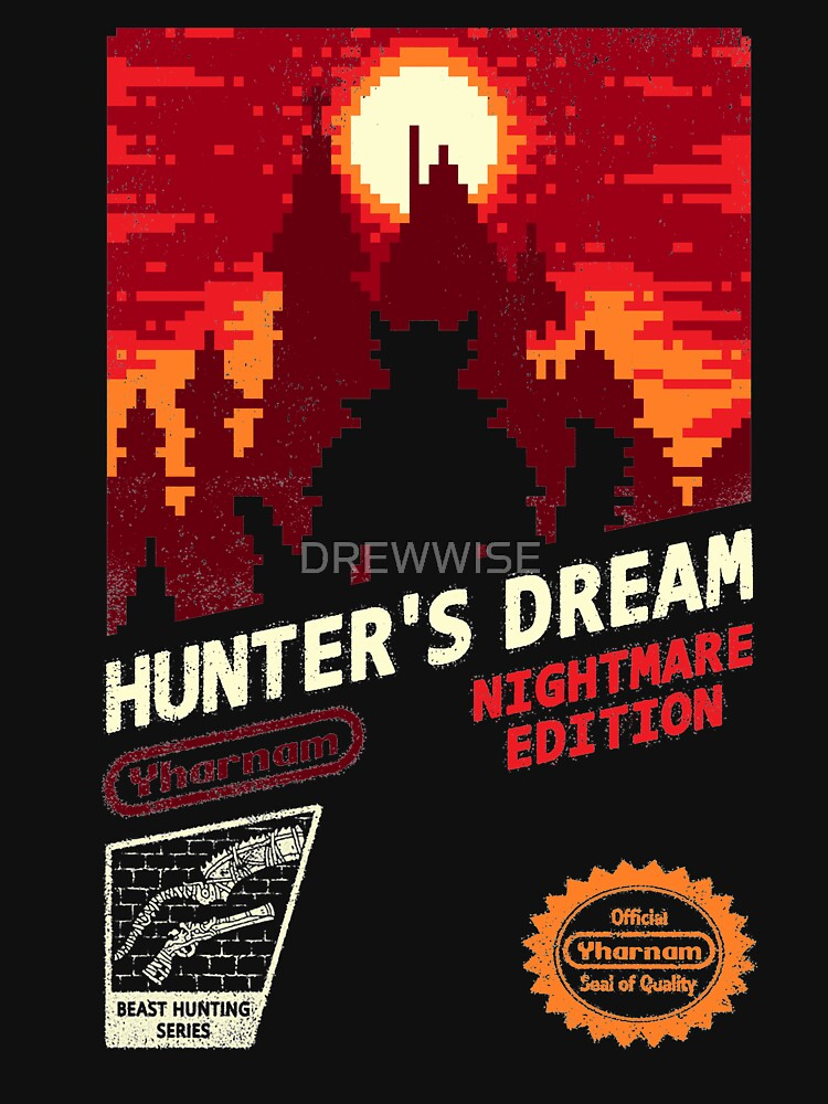 HUNTER'S DREAM | Unisex T-Shirt