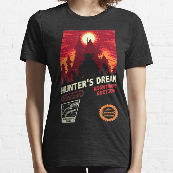 HUNTER'S DREAM Essential T-Shirt