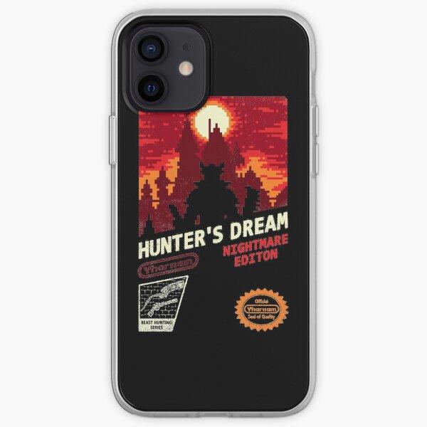 HUNTER'S DREAM iPhone Soft Case