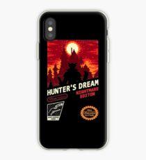HUNTER'S DREAM iPhone Case