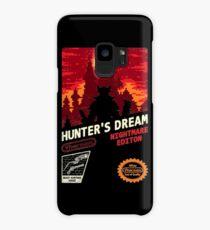 HUNTER'S DREAM Case/Skin for Samsung Galaxy